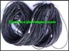 Supply Cord Leatherette Braided