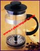 Coffee Glass Plastic