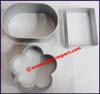 Bakeware Cookie Cutter