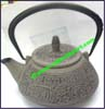 Beverage Tea Pot Stainless