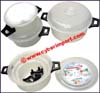 Microwave Cookware Dishes
