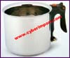 Kitchen Cookware Pot Milk