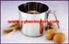Kitchen Cookware Pot Milk Stainless