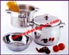 Kitchen Cookware Pot Spaghetti