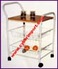 Kitchen Hardlines Cart