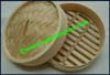 Kitchen Tray Steamer Dumpling Wood