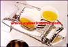 Kitchen Serving Egg Slicer Stainless