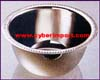 Kitchen Serving Bowl Ice Stainless
