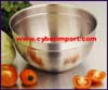 Kitchen Serving Bowl Salad Stainless