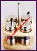 Kitchen Serving Condiments Dredger Set