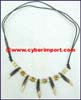 Animal Teeth Necklace
