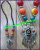Necklace Tibet