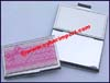 Name Card Case Metal