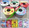 Scrapbooking Printed Tape