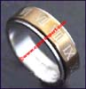 Jewelry Titanium Ring