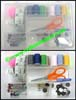 Sewing Kit Box Plastic