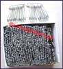 Sewing Pins Safety Iron