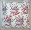 Canvas Pillow Covers