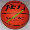 Basketball Leather Synthetic PV