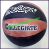 Basketball Rubber