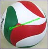 Volleyball Ball Rubber