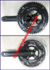Bicycle Chainwheel Inner System