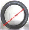 Rubber Bicycle Tire