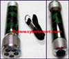 Camping Lamp Torch Plastic