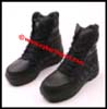 Martial Police Boots