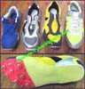 Sport Track Shoes