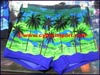 Water Sport Swim Trunks