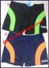 Child Swimwear Beachwear Swim Trunks