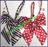 Fashion Plain Bowties