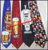 Fashion Bar Wine Ties