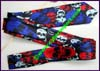 Fashion Skull Ties