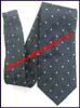Fashion Polka Dot Ties