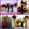 Horn Tobacco Pipes