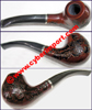 Tobacco Smoking Pipe Wood