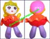 Inflatable Toy Decorations