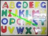 Toy Learning Alphabet