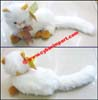 plush toy cats