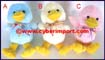 plush toy ducks