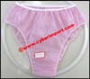 Women Fashion Disposable Underwear Panty