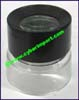 Magnifier Lens Loupe Proofing
