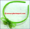 Hair Ornament Headbands Plastic