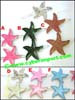 Alloy Painted Snap Hair Pins