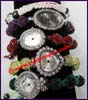Watch Art Bracelet