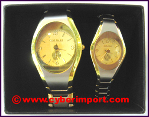 Gift Set Watch